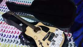 Vendo guitarra Fender