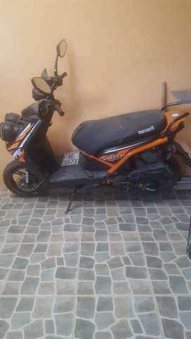 Se Vende Motoneta Marca Motor1(750-800