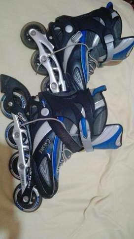 Vendo Rollers N42