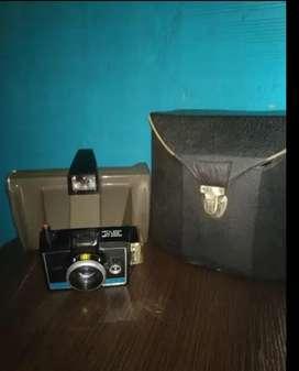 Camara Polaroid colorpack ii