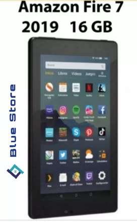 Tablet Amazon Fire 7 16 Gb 1 Gb Ram 2109 Ultima Generacion