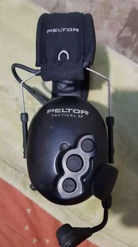 Audifono peltor