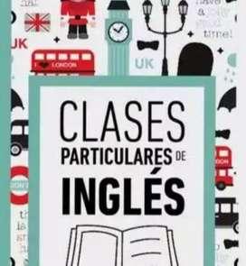 Curso de Inglés virtual/ presencial