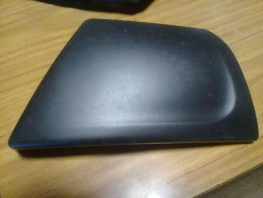 tapa de remolque derecha citroen c3 2012/19 nueva 0