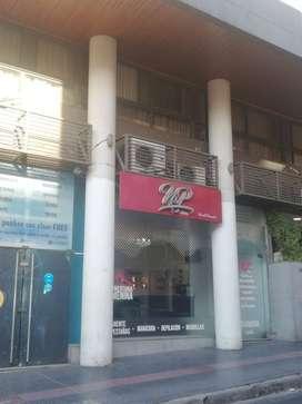 Alquiler de Local comercial en pleno centro