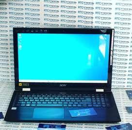 """Portátil Acer 15"""" Pulg. Pantalla Táctil"""