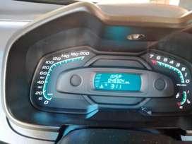 Chevrolet Agile LS 5P
