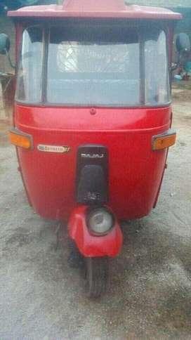 Se vende mototaxi a un precio comodo