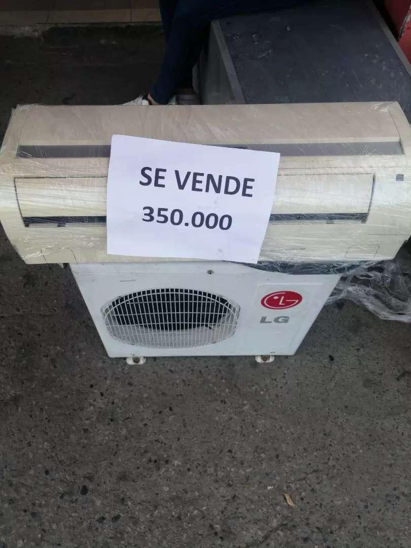 Se venden aires 0