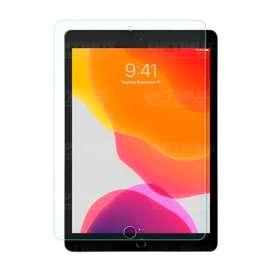 """Vidrio Templado Cristal Screen Protector Matte Glass Anti Reflejo Efecto de papel para Tablet iPad 7 generación 10.2"""""""