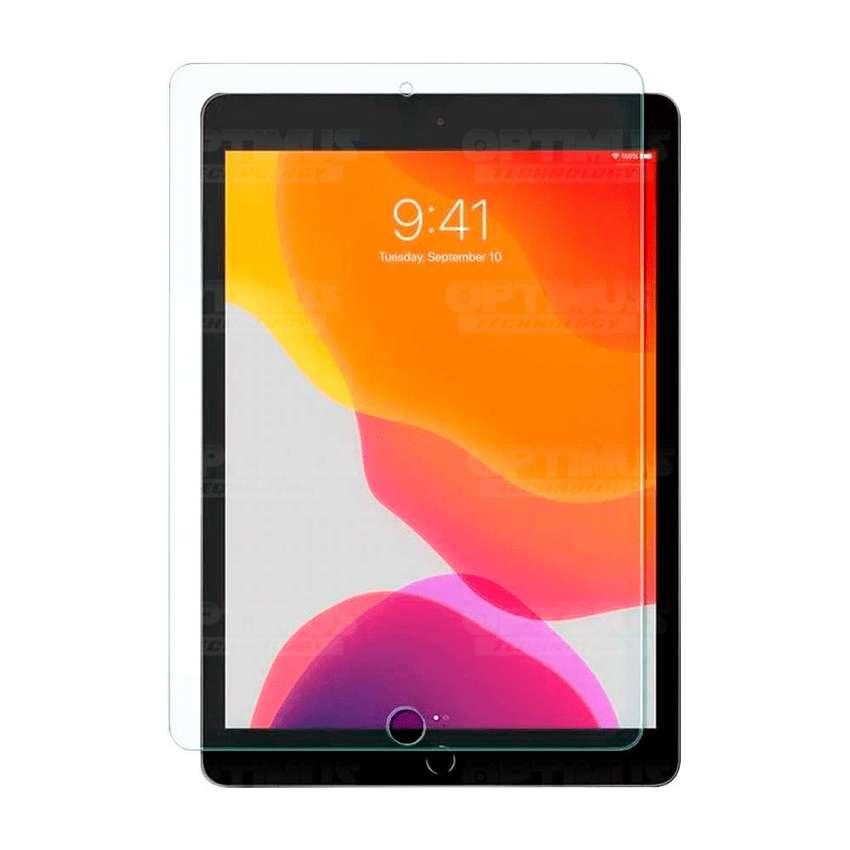 Vidrio Templado Cristal Screen Protector Matte Glass Anti Reflejo Efecto de papel para Tablet iPad 7 generación 10.2