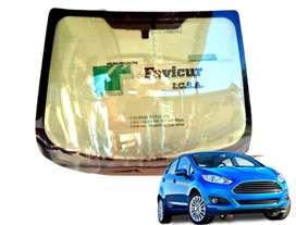 Parabrisas Ford Fiesta Kinetic