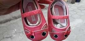 Zapatos de Bebe Americanos