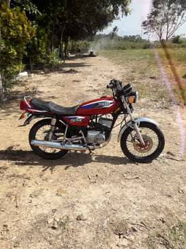 Rx 115 2007