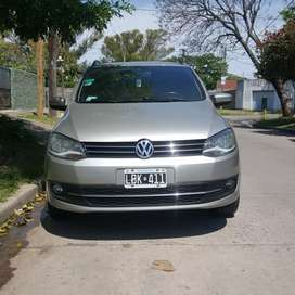 Volkswagen suran imotion 1.6 8 v.