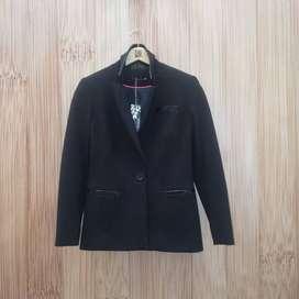 Chaqueta de mujer blazer Palermo, chaqueta madrid, chaqueta vicenza blanco para mujer talla 8