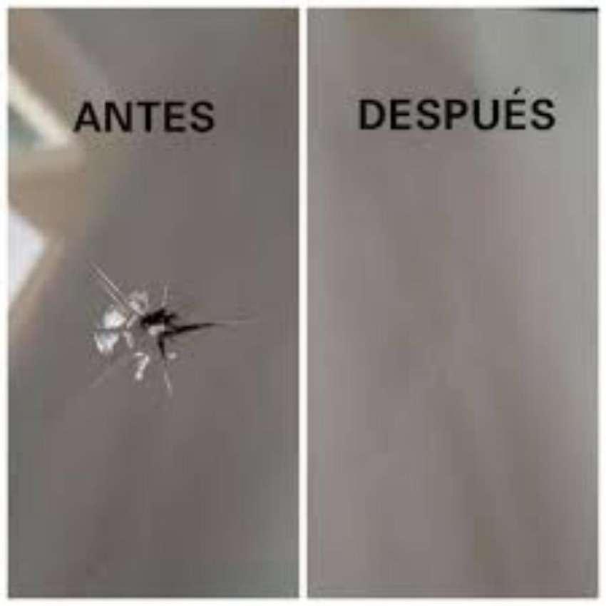 Reparacion de Parabrisas Arequipa (visa) 0