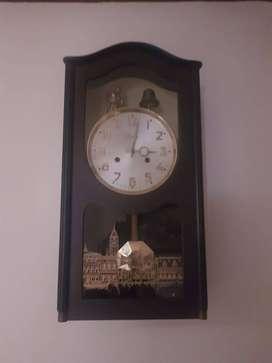 Reloj hawuaco original