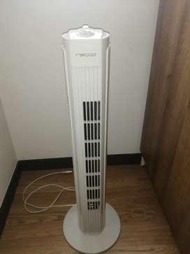 Ganga vendo barato ventilador