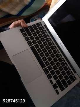 Pantalla y carcasa bateria macbook air A1370