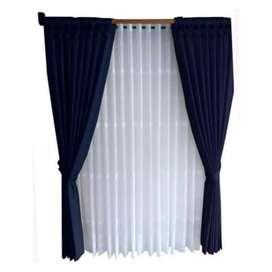cortinas YACAR