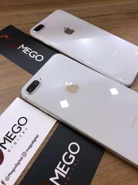 Se vende iPhone 8 Plus usado