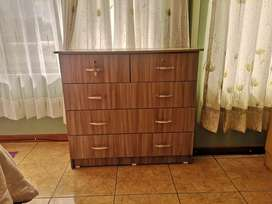 Mueble de melamine