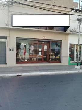 Alquilo Local Comercial Microcentro de Corrientes Capital