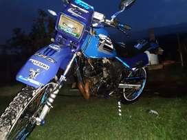 .ts 125 modelo 1992/3
