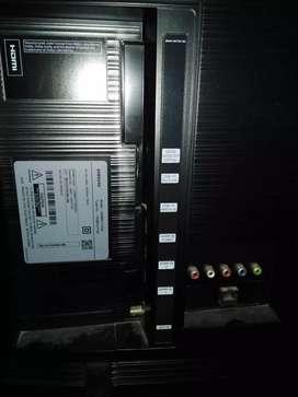 TV Samsung 55 pulgadas, precio negociable