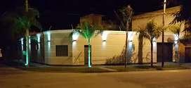 Moto gp Alquilo Casa en Termas de Rio Hondo