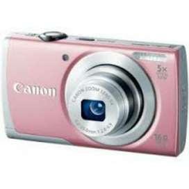 Camara Fotografica Digital Marca Canon
