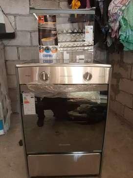 Vendo cocina inducción