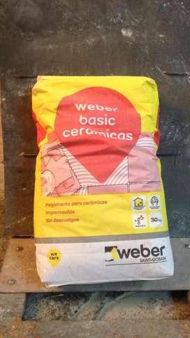 Pegamento para Ceramicos Impermeable