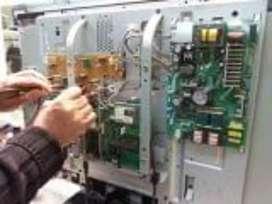 Reparaciónes de televisores