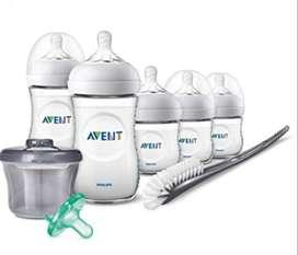 Philips Avent Natural Baby Set de Recien Nacido