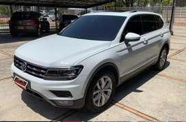 Volkswagen Tiguan Comfortline 2019 Automática
