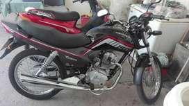 VENDO MOTO CORVEN 150