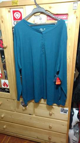 blusa americana nueva talla xxl para mujer