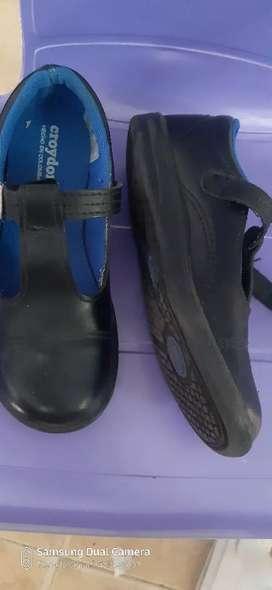 Zapatos escolares