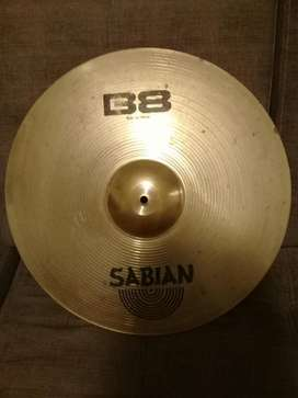 Ride Sabian B8 20''