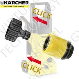 Kit De Acoples Para Hidrolavadoras Karcher - Todos los Modelos