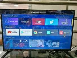 Televisores de  32 pulgadas smartv