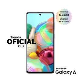 PREVENTA Samsung Galaxy A71 - Tienda Oficial Samsung - Original - Homologado