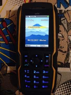 Celular Sonim Ip68 Anti Explosivo