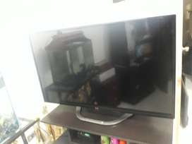 Smart Tv 47 Pulgadas Lg Vencambio