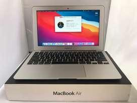 VENDO Macbook Air 11 Pulgadas Early 2015 Core I5 4gb Ram 128gb Disco Ssd