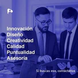 Agencia Publicitaria y Audio Visual