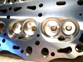 Tapa Cilindro Fiat Uno 1.6 1/4 Milla Competicion