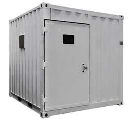 Container Oficina Blindado